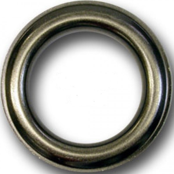 Pack Wrought Iron Curtain Rings