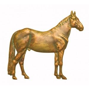 Horse Tieback/Swag Holder~Each