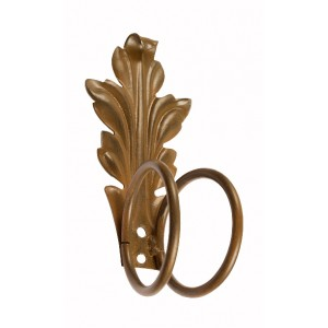 Flush Mount Drapery Swag Holder~Each