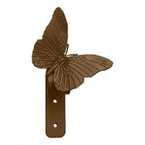 """Butterfly Bracket~3"""" Projection~Each"""