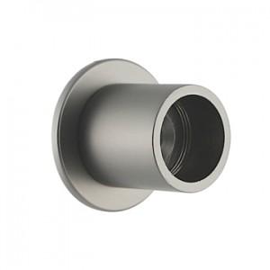 "Apollo Inside Mount Curtain Rod Socket Bracket for 3/4"" Metal Drapery Rods~Each"