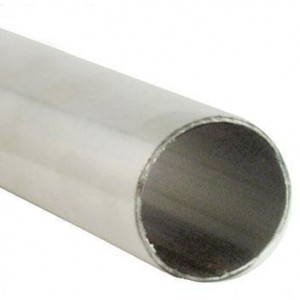 "10' Steel Curtain Rod Tubing~3/4"" Diameter"