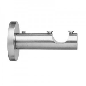 "Cylinder Wall Bracket for 1 3/16"" Rod Diameter"