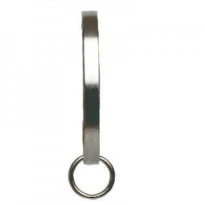 """Flat Ring for 1 3/16"""" Rod Diameter"""