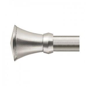 "Vesta European Elegance Chalice Finial for 1 1/8"" Rod~Each"