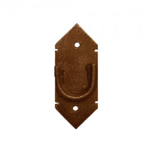 308 Decorative Socket Bracket~Each