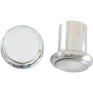 Decorative End Cap For 3 4 1 Or