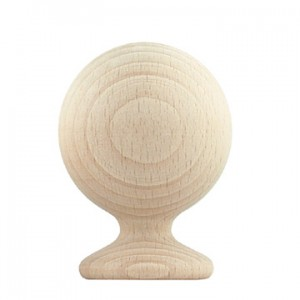Naches Finial for 1 3/8 Inch Pole