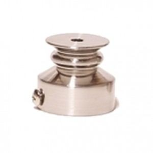 Finial Adapter