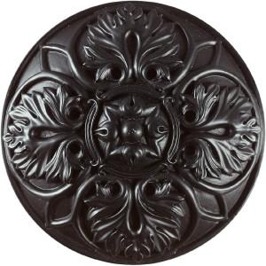Frienza Black Tie-Black