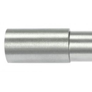 "7005L Finial for 3/4"", 1"" or 1 1/4"" Curtain Rod"