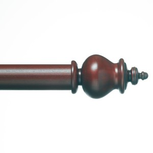"Duchess Single Rod Set ~ 2"" Diameter"