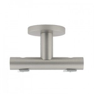 Techno Double Ceiling Bracket