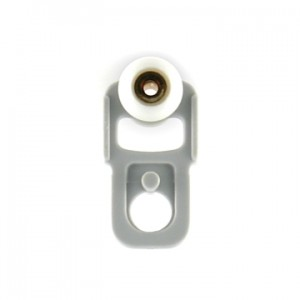 "Small Roller Glide for 3/4"" Techno Curtain Track~Each"