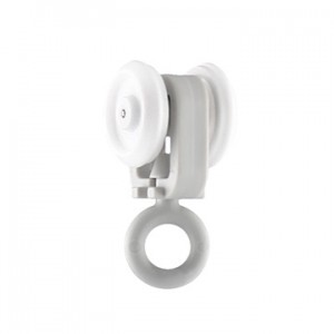 "Swivel Roller Glide for 1 1/8"" Techno Curtain Track~Each"
