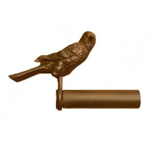 Bird Finial