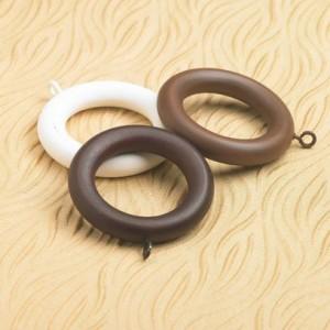 Wood Rings ~ 10 Pack
