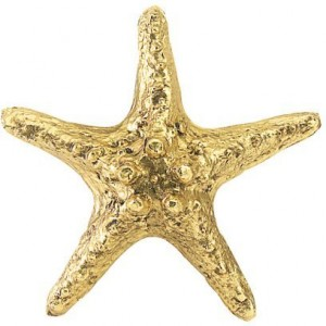 "Finesse 2"" or 2 1/4"" Starfish Bracket ~ Each"