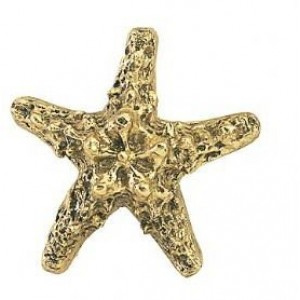 "Finesse 2"" or 2 1/4"" Small Star Fish Bracket ~ Each"