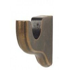 3 Clearance Bracket For Wood Drapery RodEach