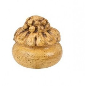 Finesse Bamboo Floret Finial ~ Each