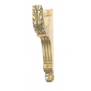 "Finesse 3"" Acanthus Bracket ~ Each"