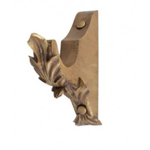 "Finesse 2"" or 2 1/4"" Leaf Bracket ~ Each"