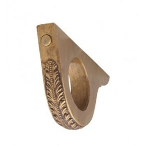 "Finesse 2"" or 2 1/4"" Acanthus Ceiling Mount ~ Each"