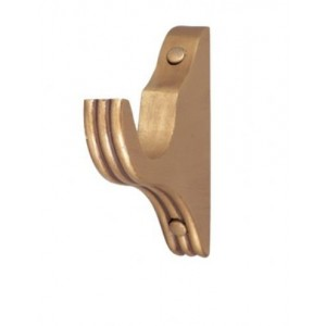 "Finesse 1 3/8"" Fluted Bracket ~ Each"