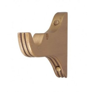"Finesse 2"" or 2 1/4"" Fluted Bracket 7"" Projection ~ Each"