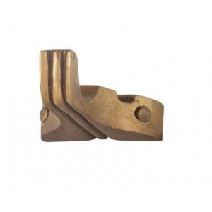 "Finesse 2"" or 2 1/4"" Center Support 4"" Projection ~ Each"