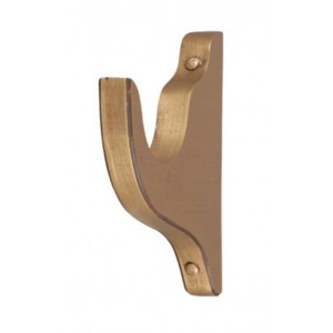 "Finesse 3"" Plain Smooth Bracket ~ Each"