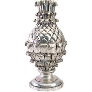 Finesse Large Pineapple Finial ~ Each