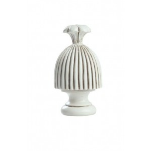 Finesse Tropical Bloom Finial ~ Each
