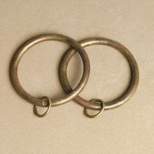Large Ring ~ 10 Pack