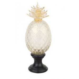 Murano Pineapple Finial
