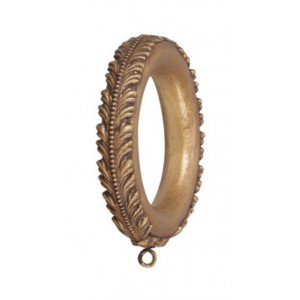 "2 1/4"" Acanthus Decor Ring"