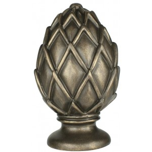 Regal Finial