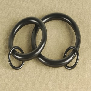 "Robert Allen Al Fresco 1.5"" Ring ~ 10 Pack (Double RIngs)"