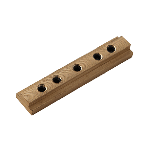 Aria H Rail Track Connector ~ Each