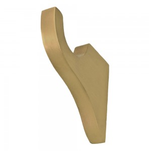 """Smooth Bracket for 2"""" Curtain Rod~Pair"""