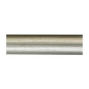"59"" Curtain Rod 1 3/8"" Diameter"