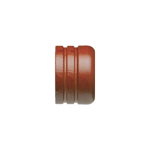 """Forest End Cap for 2"""" Rod Diameter"""