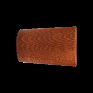 "Zenith Finial for 2"" Wood Drapery Rods~Each"