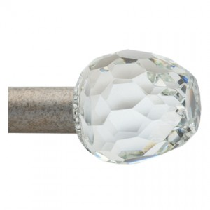 771 Crystal Finial