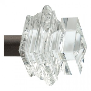 782 Crystal Finial