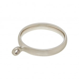 "Curtain Ring for 1 3/8"" Curtain Rod~Each"