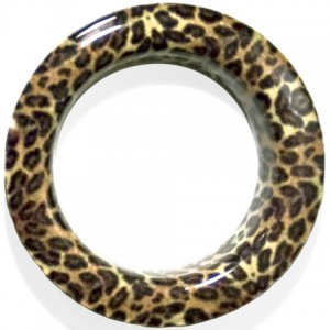 Tiger #12 Grommet - Designer Finish~Each