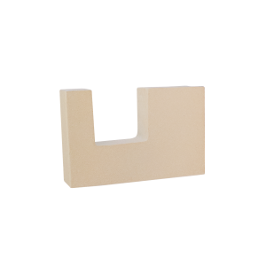 "Square Bracket for 3"" Square Curtain Rod~6~Return~Each"