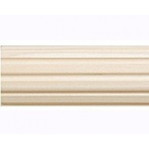 "Grooved Wood Pole : 2"" Diameter"
